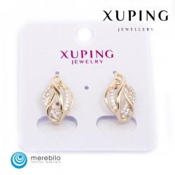 Kolczyki Xuping - FM11126