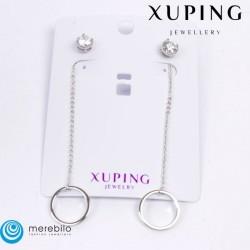 Kolczyki Xuping - FM11423