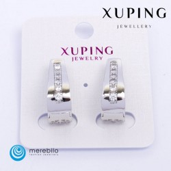 Kolczyki Xuping - FM10911
