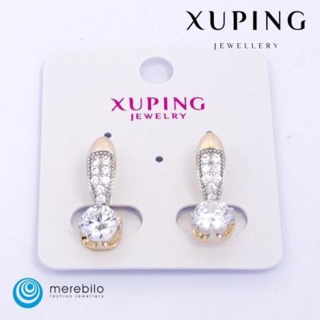 Kolczyki Xuping - FM11008
