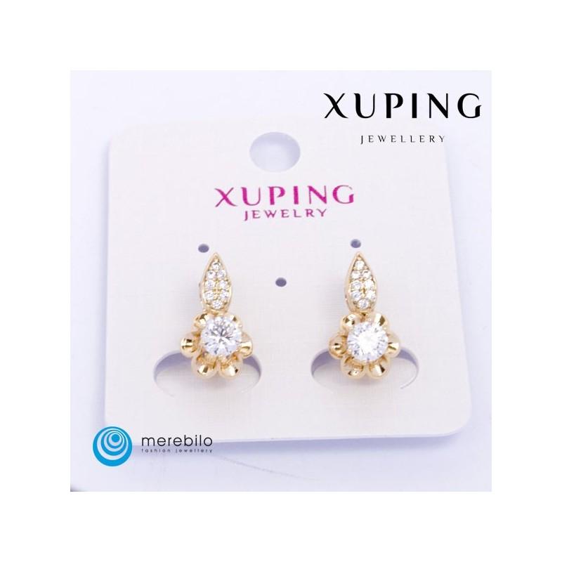 Kolczyki Xuping - FM11046