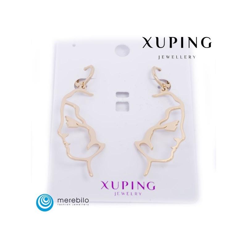 Kolczyki Xuping - FM11052