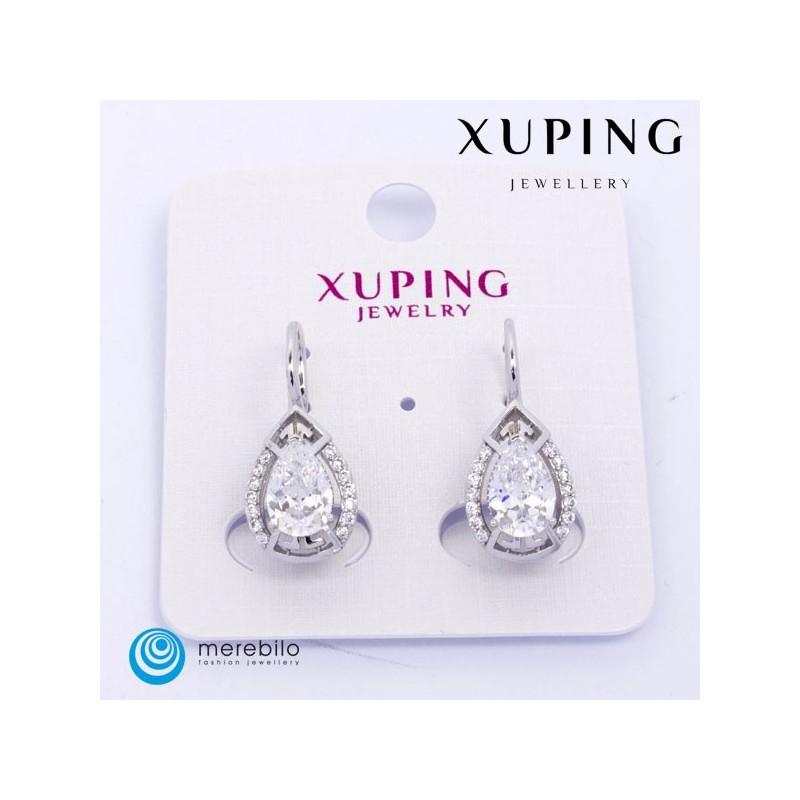 Kolczyki Xuping - FM11062