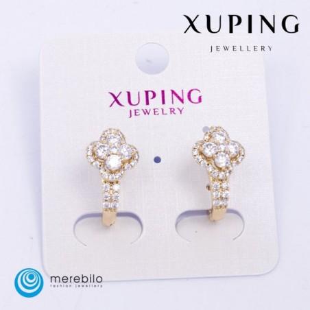 Kolczyki Xuping - FM10922