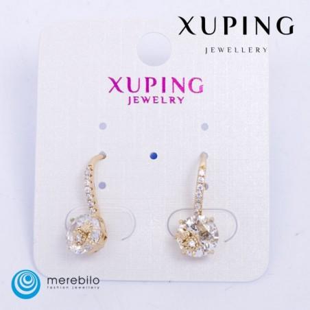 Kolczyki Xuping - FM10930
