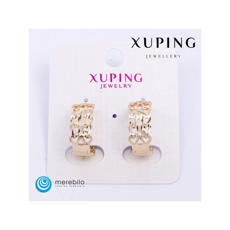 Kolczyki Xuping - FM10943