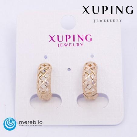 Kolczyki Xuping - FM10999