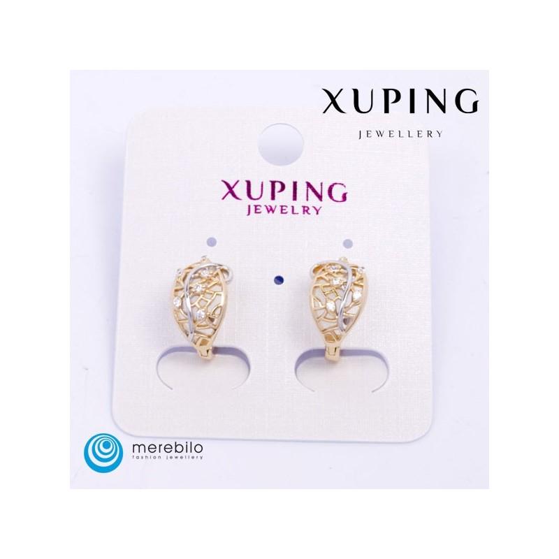Kolczyki Xuping - FM11009