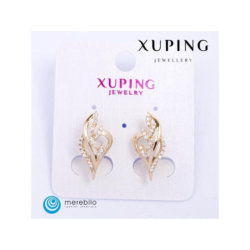 Kolczyki Xuping - FM11013