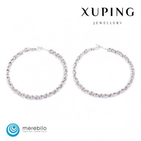 Kolczyki Xuping - FM11018