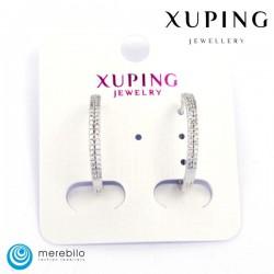 Kolczyki Xuping - FM11035