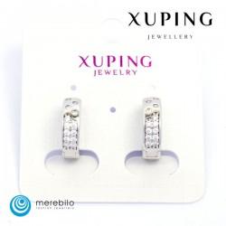 Kolczyki Xuping - FM11117-1