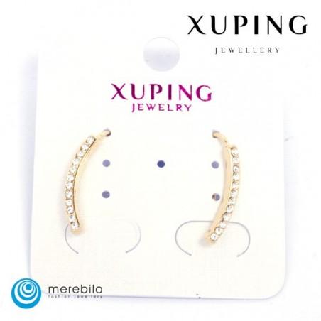 Kolczyki Xuping - FM10921