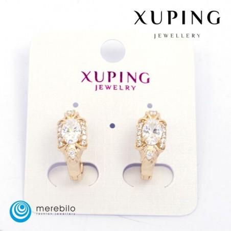 Kolczyki Xuping - FM10993