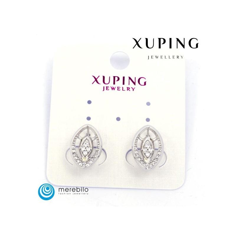 Kolczyki Xuping - FM11057