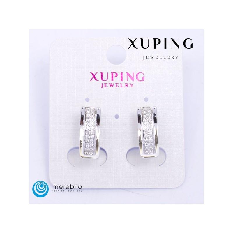 Kolczyki Xuping - FM11060