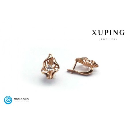 Kolczyki Xuping - FM12015