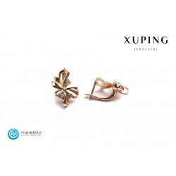 Kolczyki Xuping - FM12016