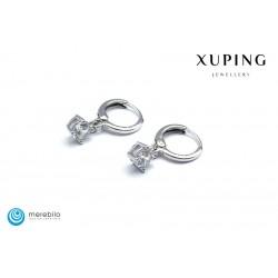 Kolczyki Xuping - FM12035