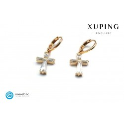 Kolczyki Xuping - FM12039
