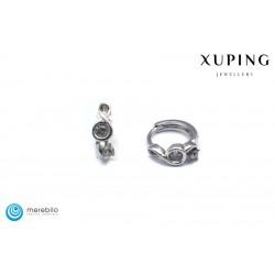 Kolczyki Xuping - FM12045