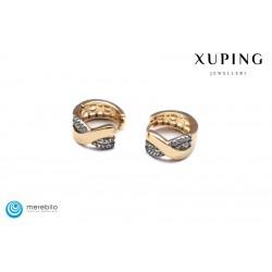 Kolczyki Xuping - FM12054