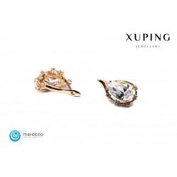 Kolczyki Xuping - FM12059