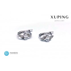 Kolczyki Xuping - FM12063