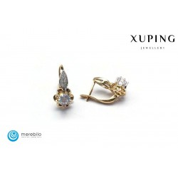 Kolczyki Xuping - FM12072