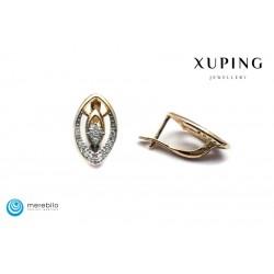 Kolczyki Xuping - FM12073