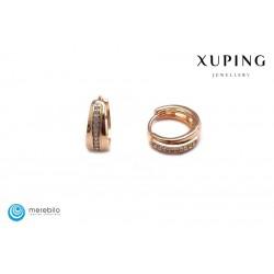 Kolczyki Xuping - FM12075