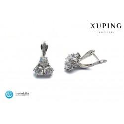 Kolczyki Xuping - FM12085