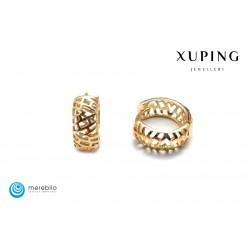 Kolczyki Xuping - FM12086