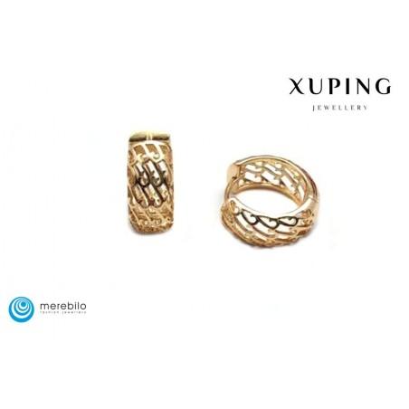 Kolczyki Xuping - FM12088