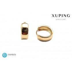 Kolczyki Xuping - FM12089