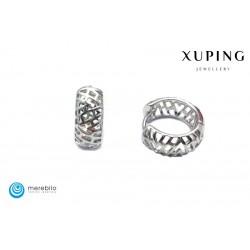 Kolczyki Xuping - FM12092