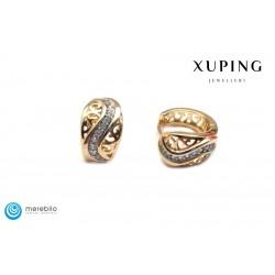 Kolczyki Xuping - FM12094