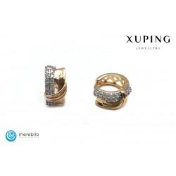Kolczyki Xuping - FM12095
