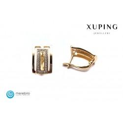 Kolczyki Xuping - FM12100