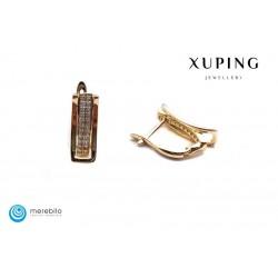 Kolczyki Xuping - FM12107