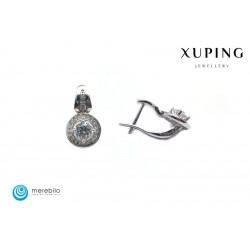 Kolczyki Xuping - FM12111