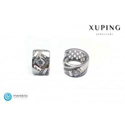 Kolczyki Xuping - FM12112