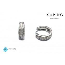 Kolczyki Xuping - FM12114
