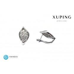 Kolczyki Xuping - FM12119