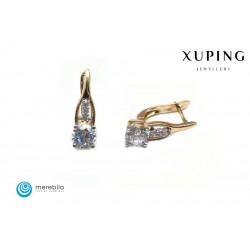 Kolczyki Xuping - FM12121