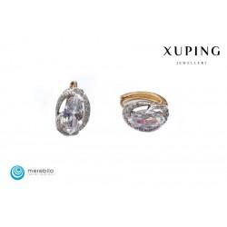 Kolczyki Xuping - FM12122