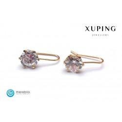 Kolczyki Xuping - FM12124