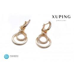 Kolczyki Xuping - FM12126