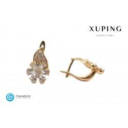 Kolczyki Xuping - FM12152