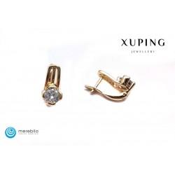Kolczyki Xuping - FM12154